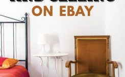 Magnificent Do You Love Going to Flea Markets Thrift Stores and Yard On Ebay Sell Furniture