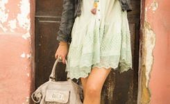 Magnificent Love the while Look Minus the Boots On Boho Chic Clothing Stores