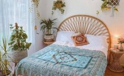 Magnificent the top 54 Boho Bedroom Ideas Interior Home and Design In On Bohemian Room Diy