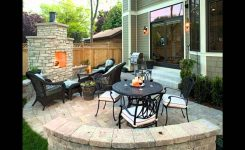 patio decor ideas using styrofoam