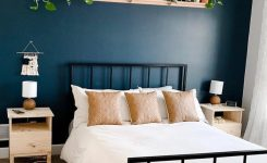 Nice-looking 45 Beautiful and Modern Bedroom Decorating Ideas for This On Design Ideas for Bedrooms