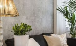 Nice-looking Beautiful Grey Metallic Statement Wall Art Lighting Up Your On Wall Pictures for Living Room