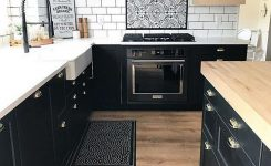 Nice-looking Farmhouse Kitchen Decor as Well as Layout Suggestions Yanks On Decorating Ideas for Kitchens