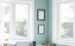 Nice-looking I Like This Color Benjamin Moore Covington Blue On Bright Wall Colors