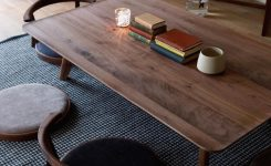 Nice-looking Transform the Way You Dine Using Japanese Style Dining Table On Small Long Coffee Table