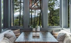 North carolina mountain home plans elegant inviting modern mountain home surrounded by forest in north carolina