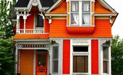 best exterior paint for house