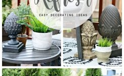 patio decor ideas easy