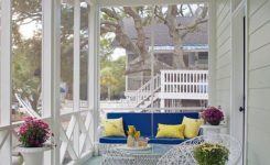 patio decor ideas 60s