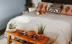 Pleasing Bohemian Bedroom Decor Has Be E One Of the Most Coveted On Boho Room Ideas Aesthetic