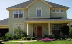 paints for houses exterior