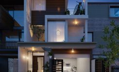 Prodigious 50 Narrow Lot Houses that Transform A Skinny Exterior Into On Modern House Designs Pictures Gallery