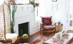 Prodigious 7 Inspirational Boho Living Room Designs You Have to See On Boho Decor Ideas for Living Room with Fireplace and Tv