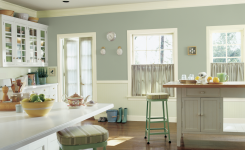 paint colors by sherwin williams