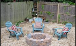 patio decor ideas with fire pit