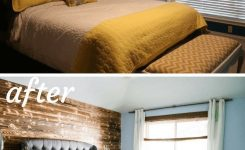 Stunning 25 Gorgeous Small Master Bedroom Ideas Decor & Design On Cool Wall Designs for Rooms