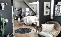 Stunning Pin On Awesome Home Designs Decor On Bohemian Modern Living Room