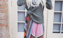 Stunning Pin On Women Outfits On What is Bohemian Style