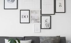 Stupendous 30 Beautiful Gallery Wall Decor Ideas to Show S On Modern Wall Decor for Living Room