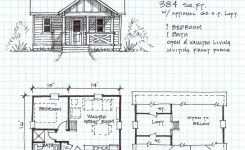 Stupendous 30 Small Cabin Plans for the Homestead Prepper On Free Small Cabin Plans with Loft