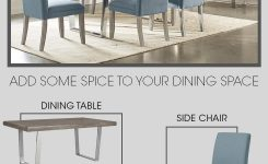 Stupendous Add some Spice to Your Dining Space with Cindy Crawford San On Rooms to Go Dining Room Furniture