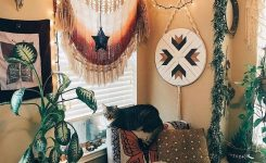 Stupendous Blazing Bohemian Home Decor Ideas Look at Here On Bohemian Home Decorating Images