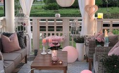 Unbelievable 40 Cozy Balcony Ideas and Decor Inspiration 2019 Page 2 Of On Cozy Small Spaces Magazine