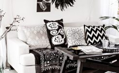 Unbelievable Black and White Bohemian Living Room Elements 1 Eclectic On Bohemian Chic Living Room Design