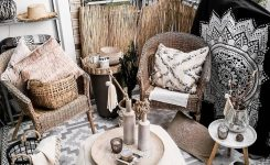 """Unbelievable nordik Space On Instagram """"how Beautiful is This Bohemian On Terrace with Bohemian Styles"""