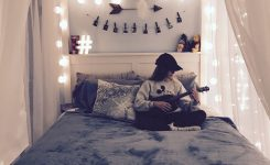 Unbelievable Pin On Teen Bedroom On Cute Crafts to Decorate Your Room