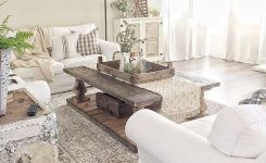 Wonderful 30 Lovely Farmhouse Living Room Curtains Ideas On Country Style Curtains Living Room