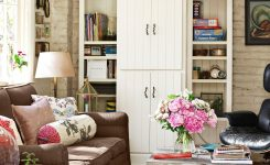 Wonderful Cozy Decorating Ideas for Living Rooms Of All Sizes On Cozy Small Spaces Magazine
